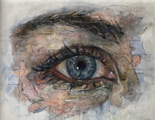 Laurel Eye -Benjamin Parks