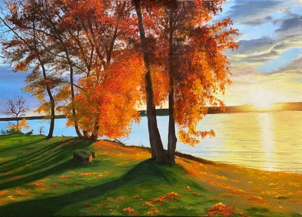 Charming-Autumn-Landscape